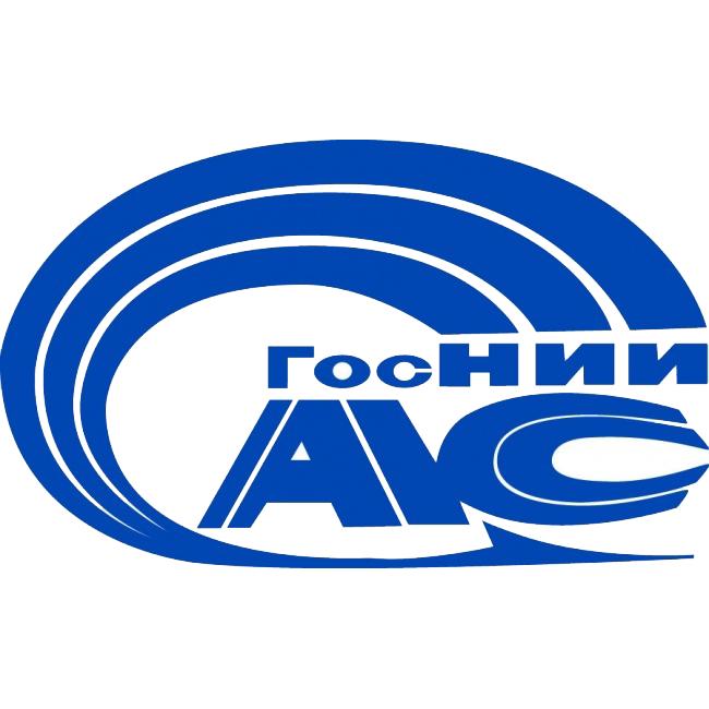 Логотип компании «ГосНИИАС»