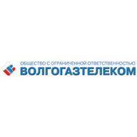 Логотип компании «Волгогазтелеком»
