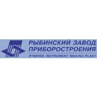 Логотип компании «Рыбинский Завод приборостроения (РЗП)»