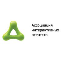 Логотип компании «Ассоциация Интерактивных Агентств»