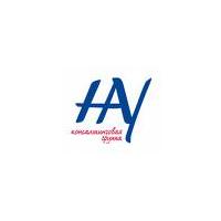 Логотип компании «Консалтинговая группа НАУ»