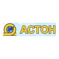 Логотип компании «Агро-индустриальная корпорация Астон»