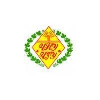 Логотип компании «Чебоксарский Государственный Университет им. И.Н. Ульянова  (ЧГУ)»