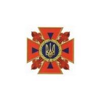 Логотип компании «МЧС Украины»