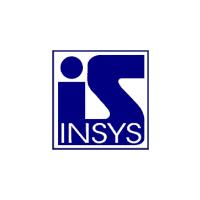 Логотип компании «Информационные системы»