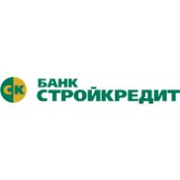 Логотип компании «Стройкредит»