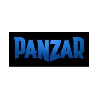Логотип компании «Panzar Studio»