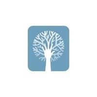 Логотип компании «Центр Восстановительной Терапии и Остеопатии»