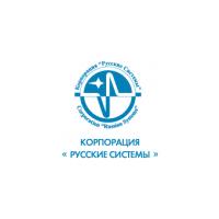 Логотип компании «Русские системы»