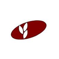 Логотип компании «Народный земельно-промышленный банк»
