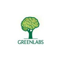 Логотип компании «Greenlabs»