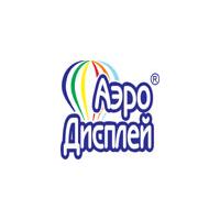 Логотип компании «Аэродисплей»