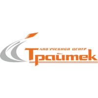 Логотип компании «ГК Трайтек»