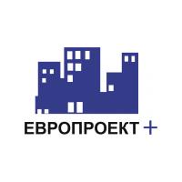 Логотип компании «europroekt-plus»
