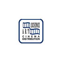 Логотип компании «АртСайнс Синема Дистрибьюшн»