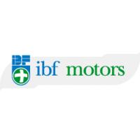 Логотип компании «IBF-Motors»