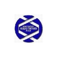 Логотип компании «Институт общей генетики им. Н.И. Вавилова РАН»