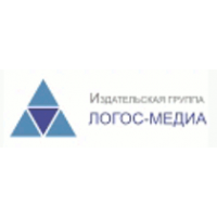 Логотип компании «Логос-медиа»