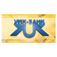 Логотип компании «УИК-БАНК»