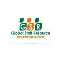 Логотип компании «Global Staff Resource»