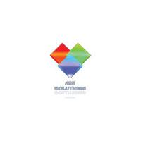 Логотип компании «AVA Solutions»