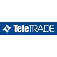 Логотип компании «TeleTRADE D.J.»
