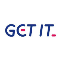 Логотип компании «ГЕТ Бизнес Консалтинг»