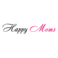 Логотип компании «Happy Moms»