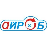 Логотип компании «АЙРОБ»