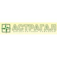 Логотип компании «Астрагал»
