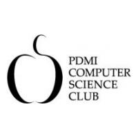 Логотип компании «Computer Science клуб при ПОМИ РАН»