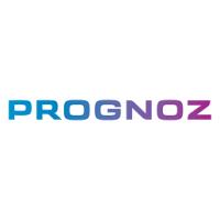 Логотип компании «Prognoz»