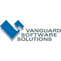 Логотип компании «Vanguard Software Solutions»