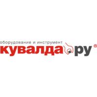 Логотип компании «Кувалда.ру»