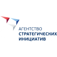 Логотип компании «Агентство стратегических инициатив»