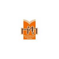 Логотип компании «Московский Институт Права (МИП)»