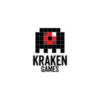 Логотип компании «Kraken Games»