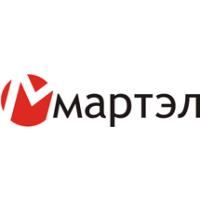 Логотип компании «Мартэл»