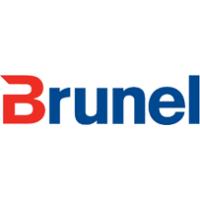 Логотип компании «BrunelCr»