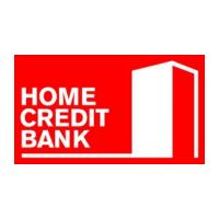 Логотип компании «Home Credit and Finance Bank»