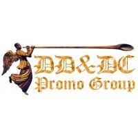 Логотип компании «DD&DC Promo Group»