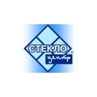 Логотип компании «Стеклоцентр»