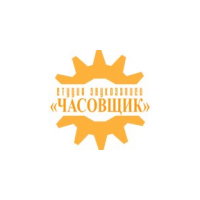 Логотип компании «Студия Звукозаписи «ЧАСОВЩИК»»