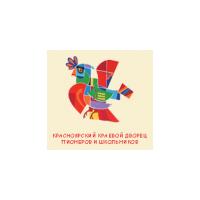 Логотип компании «Красноярский краевой Дворец пионеров и школьников»