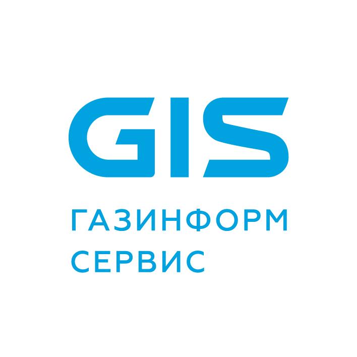 Логотип компании «ГАЗИНФОРМСЕРВИС»
