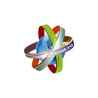 Логотип компании «Континент Коннект»