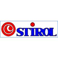 Логотип компании «Стирол»