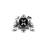 Логотип компании «Трехмер»