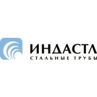 Логотип компании «Индастл»