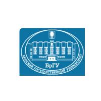 Логотип компании «Братский государственный университет (БрГУ)»